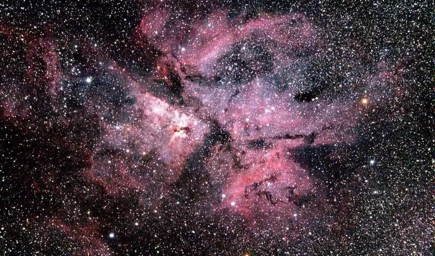 Nebuloasa Eta Carinae