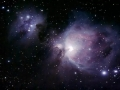 M42, nebuloasa Marele Orion