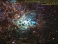 NGC2070 cu Espirit 120ED si EQ8