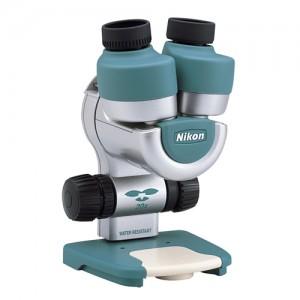 Microscop Nikon