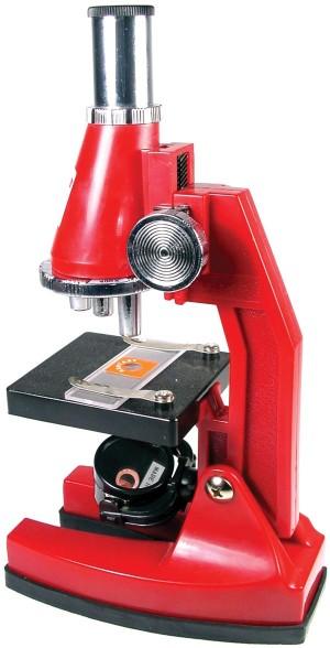 microscop optic