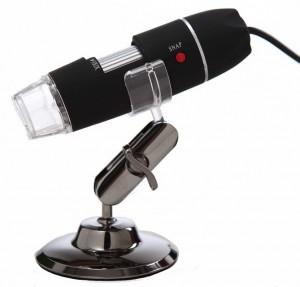 vand microscop