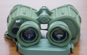 binoclu militar IOR