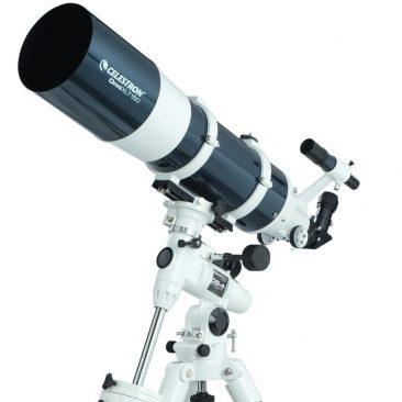 telescop refractor