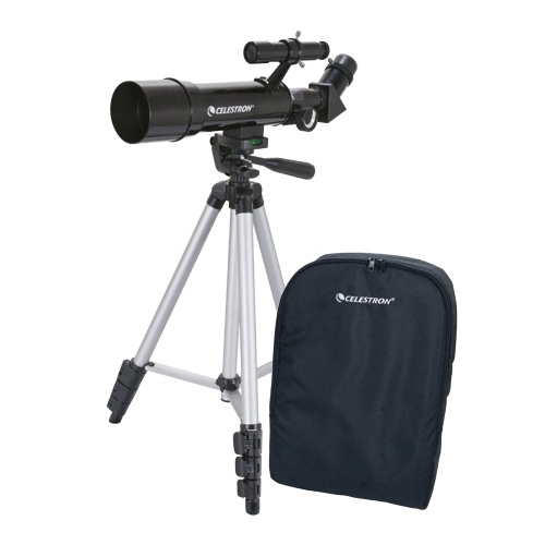 Telescop Celestron Travel Scope 50