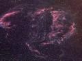 Vell Nebula