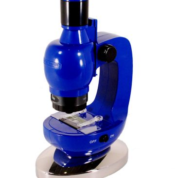 Microscop pentru copii